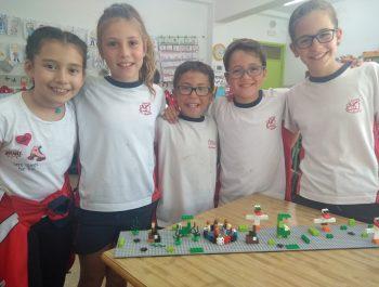 Se termina el curso con los ecosistemas de Aragón